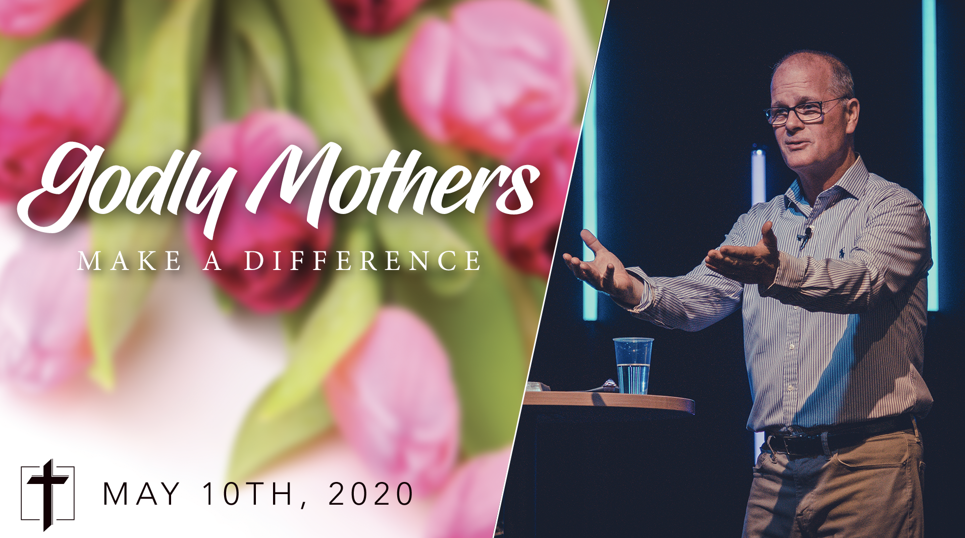 Godly Mothers Make A Difference