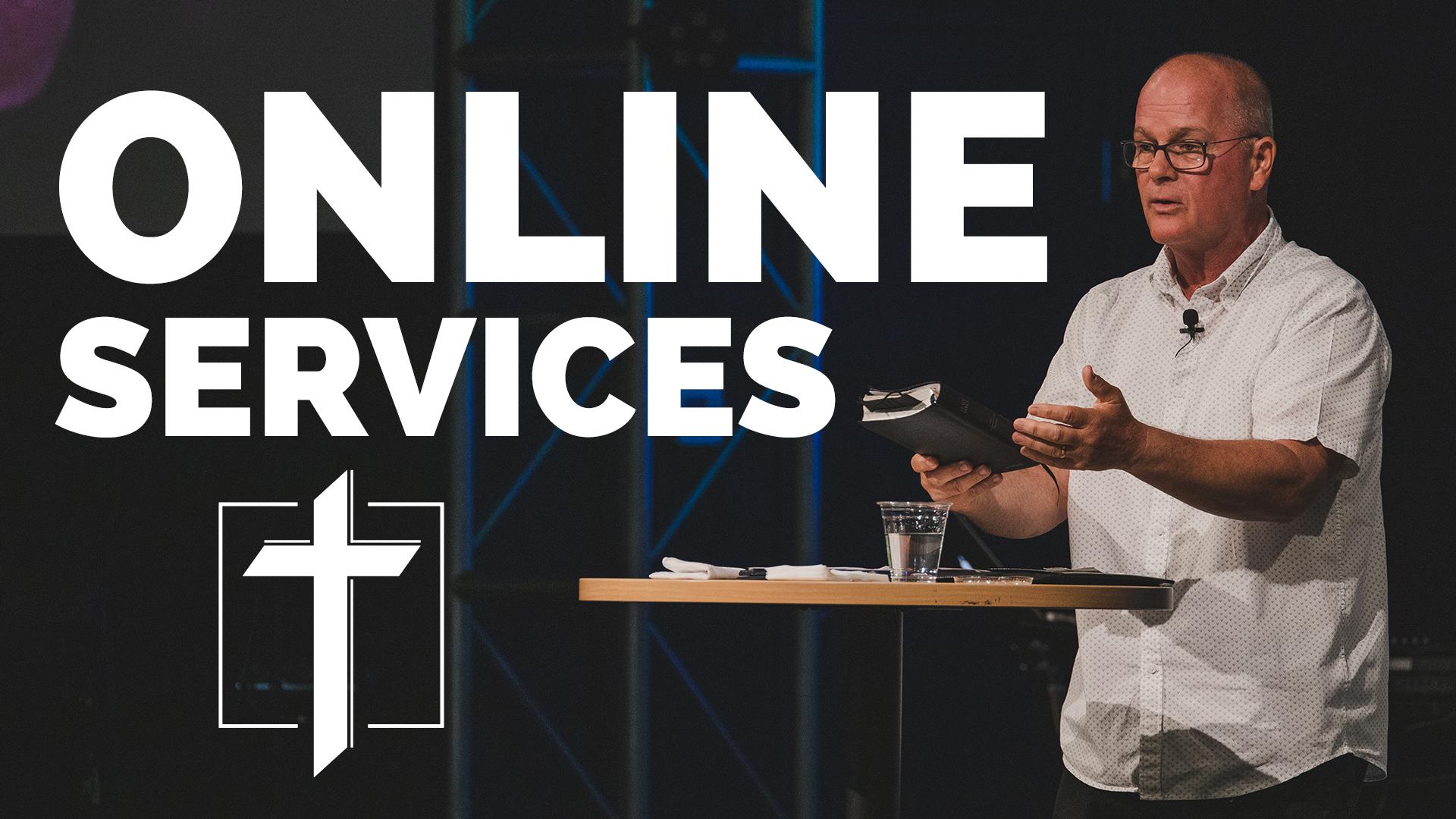 Online Services 2021